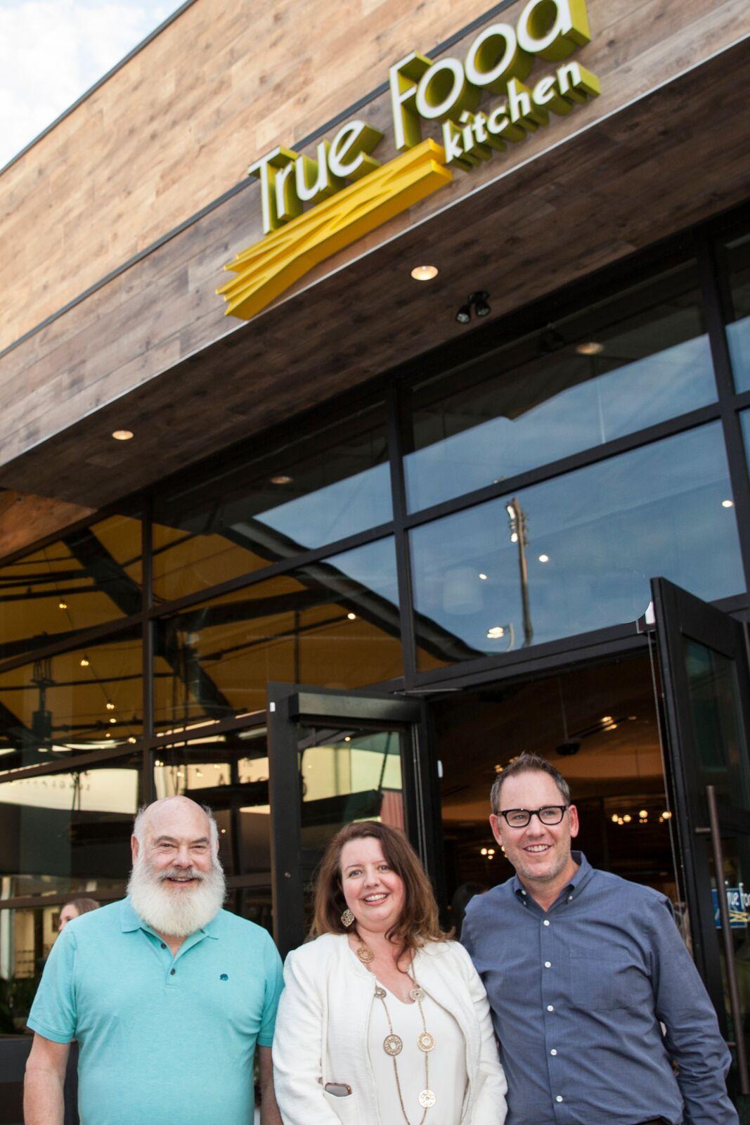 True Food Kitchen Opening - Walnut Creek