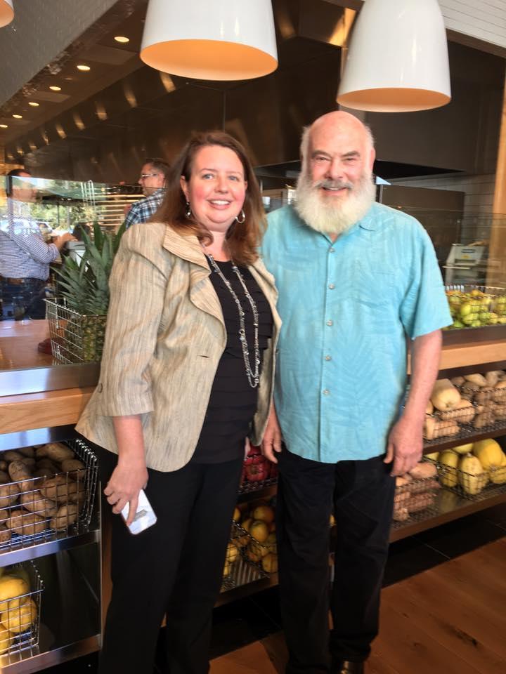 True Food Kitchen - Palo Alto