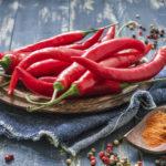 chili pepper fans benefits