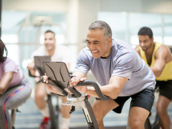 your fitness and your brain