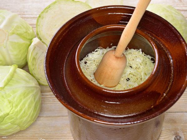 voring Sauerkraut | Meet Dr. Weil | Andrew Weil, M.D.