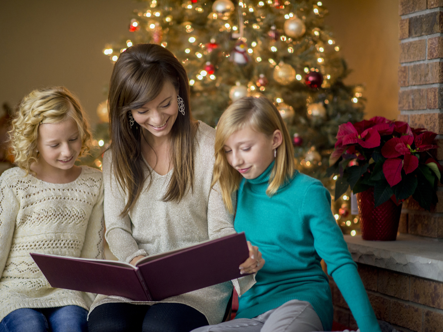 Healthy Holiday Traditions? | Balanced Living | Andrew Weil, M.D.