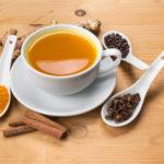 Turmeric Tea Health Benefits | Turmeric Tea Recipe | Andrew Weil, M.D.