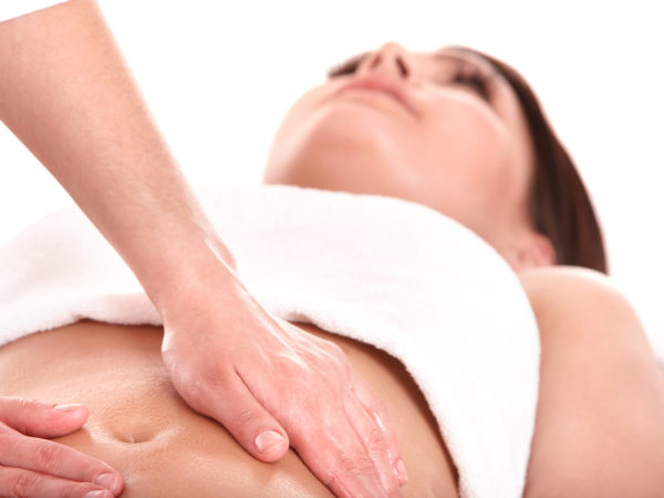 Chi Nei Tsang Touch Therapy   Wellness Therapies   Andrew Weil, M.D.