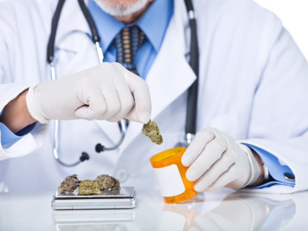 Is Medical Cannabis Worth The Fight?   Wellness Therapies   Andrew Weil, M.D.