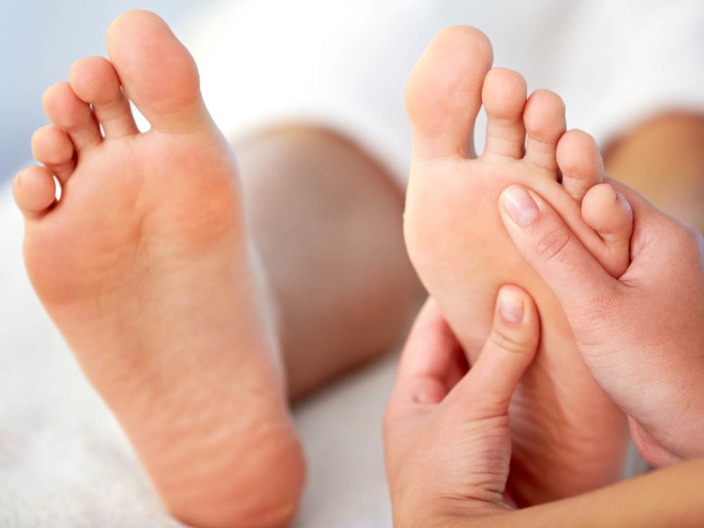 Foot condition and health 26