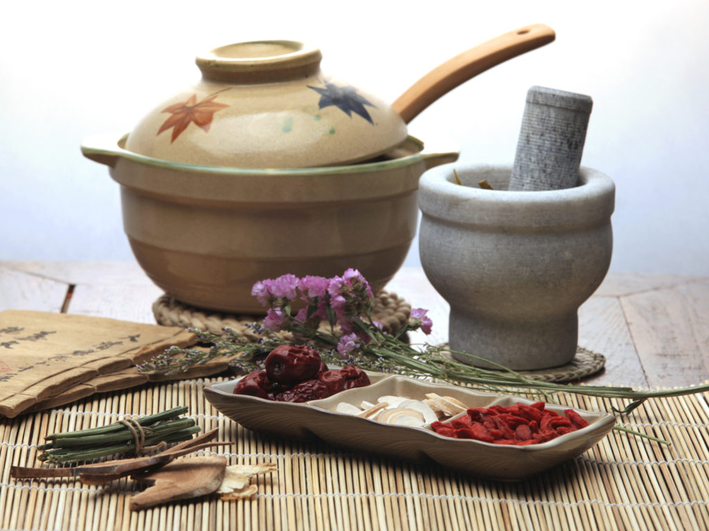 Buying chinese herbs online - Traditional Chinese Medicine