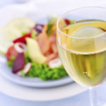 is white wine dangerous