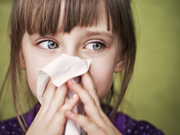 can smells make you sick