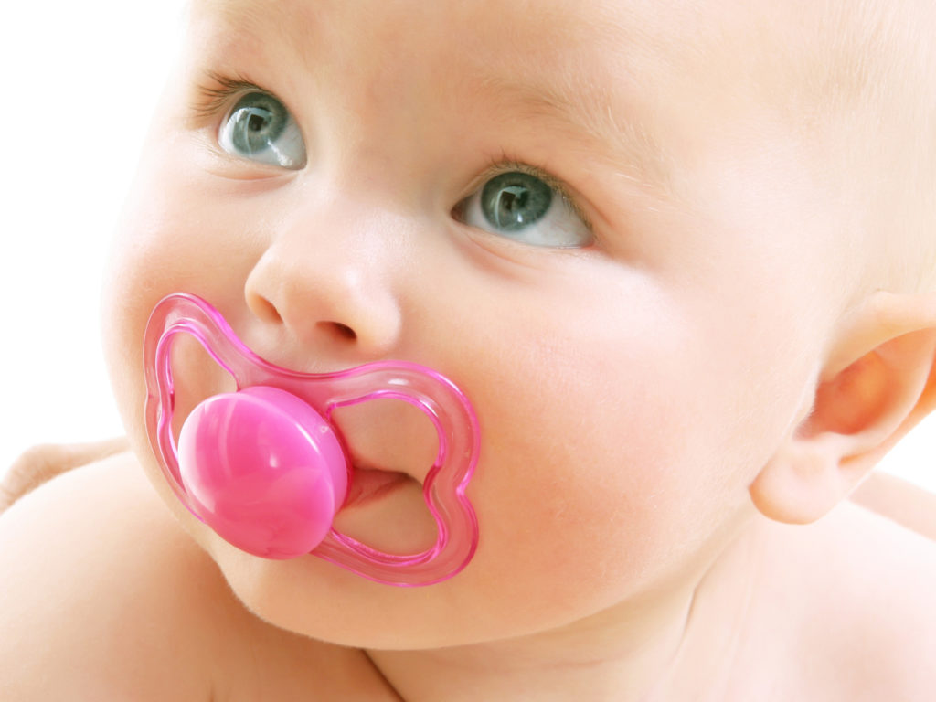Prevention and treatment of rhinitis in babies