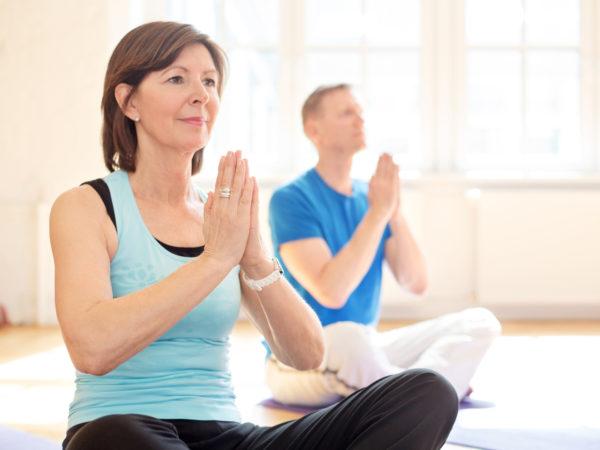 scleroderma yoga