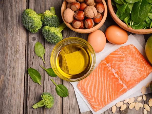 does diet trigger arthritis symptoms