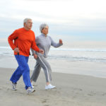 weight loss to ease knee arthritis