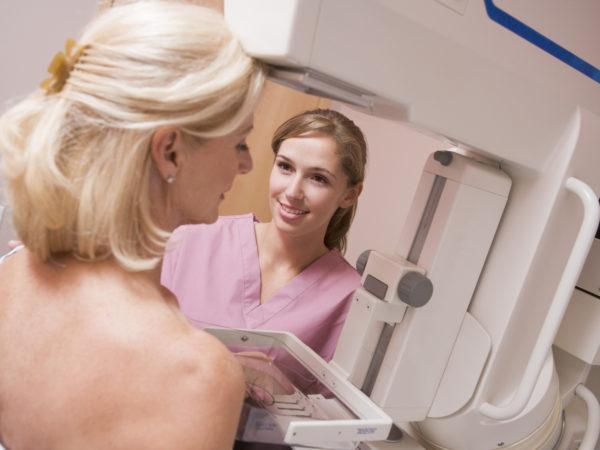 3-d mammograms