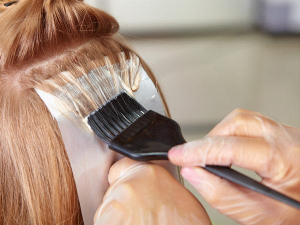hair dye cause cancer