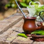 yerba mate tea cancer