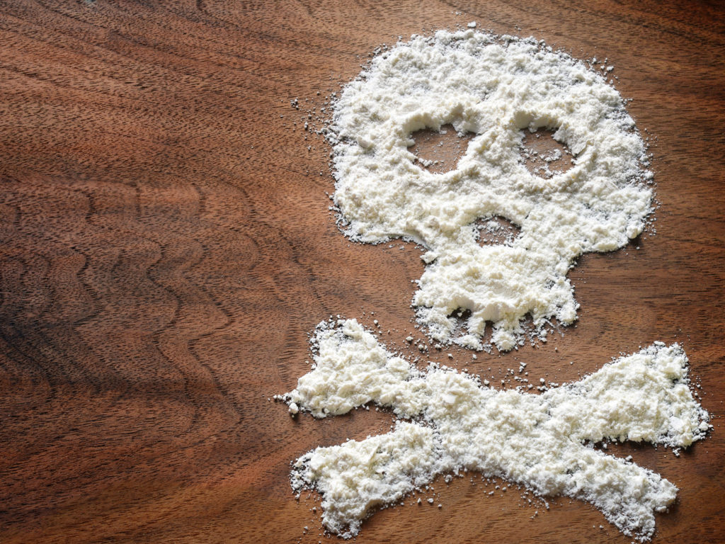 Does Talc Cause Ovarian Cancer Ask Dr Weil