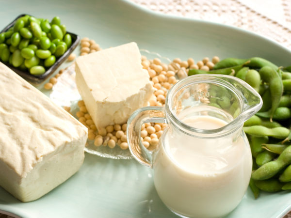 how safe is soy