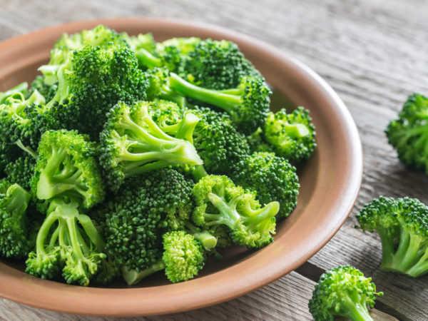 indole-3: a broccoli cure