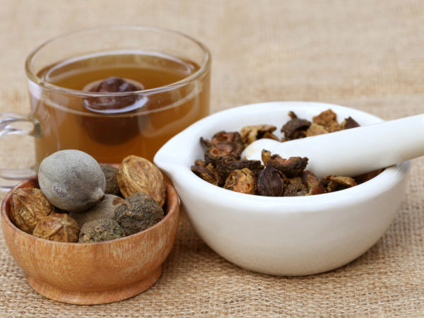 Hemorrhoids, Triphala | Condition Care Guide | Andrew Weil, M.D.