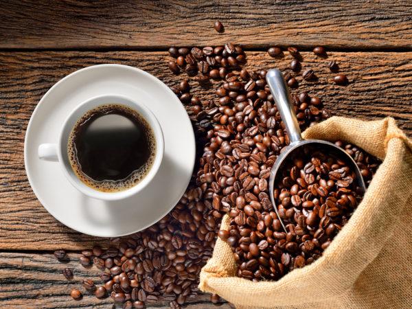 does coffee raise cholesterol
