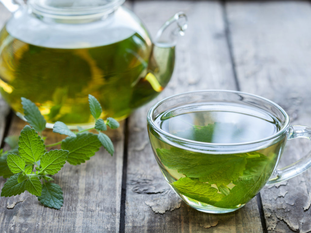is peppermint safe during pregnancy ask dr weil