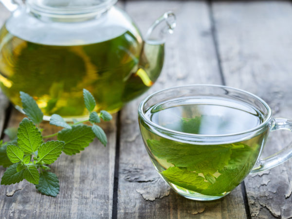 is peppermint safe during pregnancy