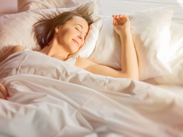 Natural Sleep Aids & Tips | Insomnia | Andrew Weil, M.D.