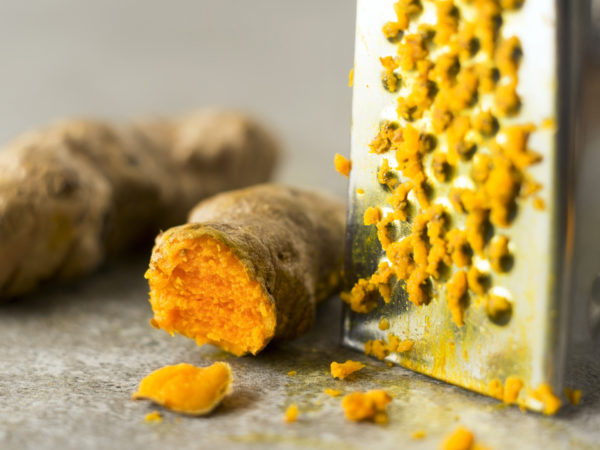 Curcumin Or Turmeric? | Inflammation | Andrew Weil, M.D.
