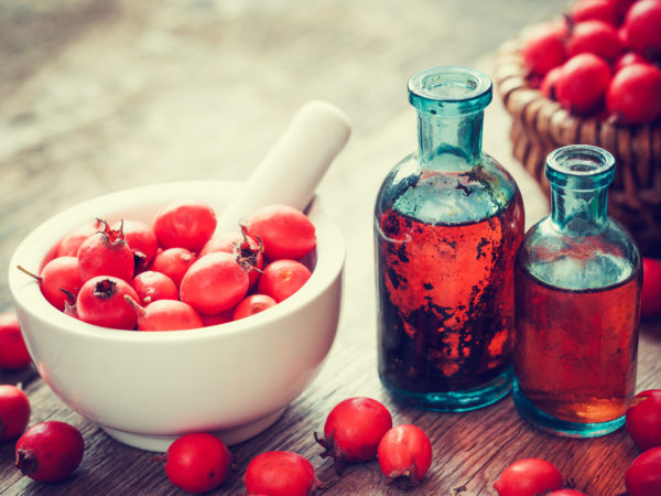 Hawthorn | Herbs & Supplements | Andrew Weil, M.D.