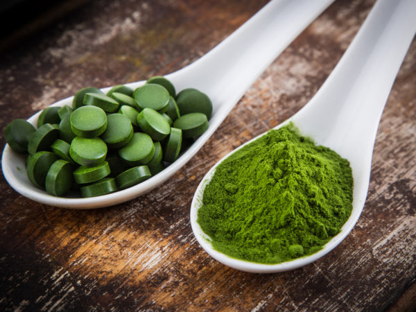 Is Chlorella Good For Health? | Supplements | Andrew Weil, M.D.