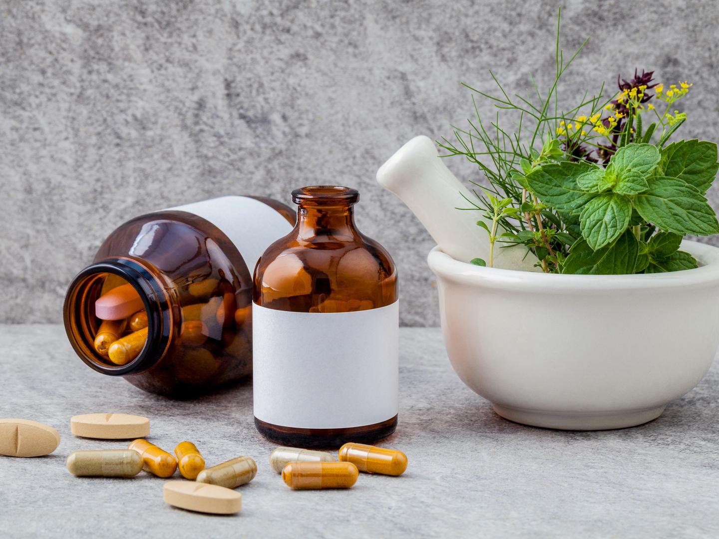 An Antioxidant Update? - DrWeil.com