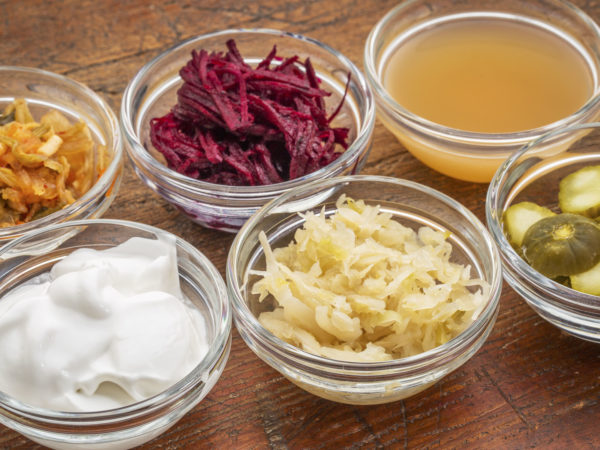 Fermented Foods | Probiotics | Supplements & Remedies | Andrew Weil, M.D.