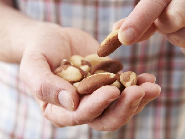 Brazil Nuts | Selenium | Supplements & Remedies | Andrew Weil, M.D.
