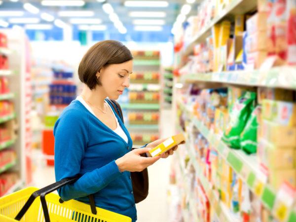 Food Labels | Sodium | Supplements &amp&#x3B; Remedies | Andrew Weil, M.D.