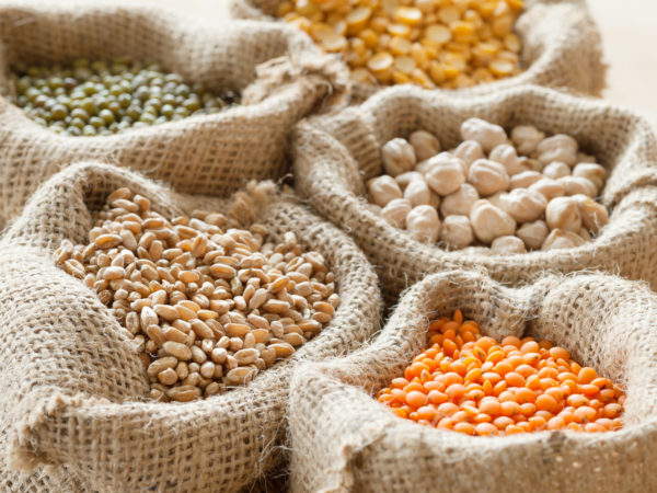 Legumes | Zinc | Supplements & Remedies | Andrew Weil, M.D.