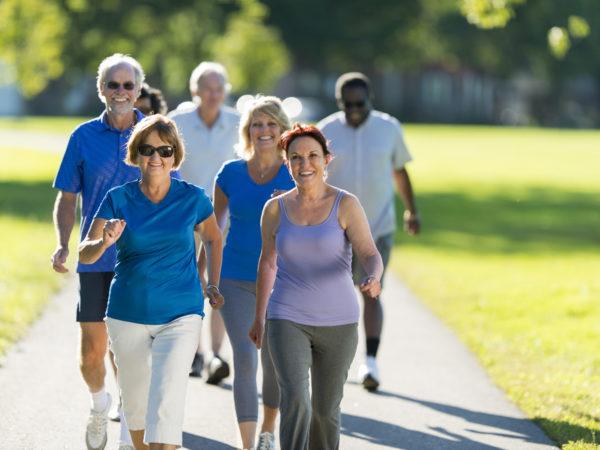 exercise avoid dementia