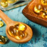 does fish oil help with heartburn