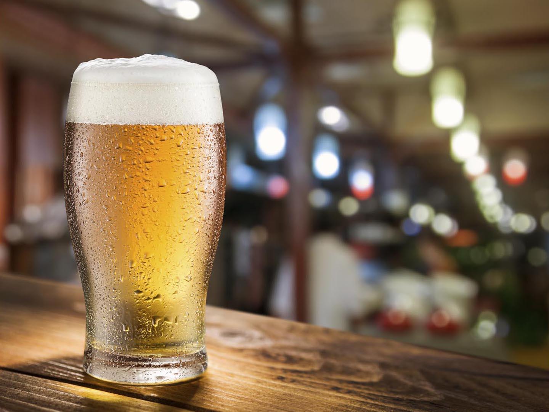 Craft Beer Headache