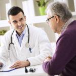 can prostate cancer cause dementia