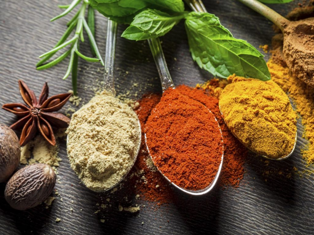The Spices Of Life Drweil Com