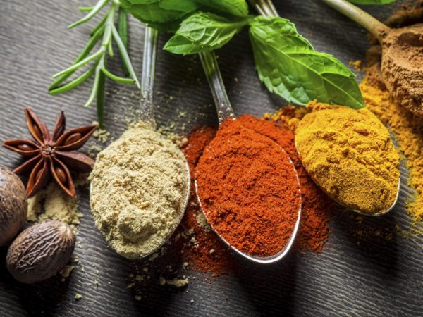 The Spices of Life | Anti-Inflammatory Diet | Andrew Weil, M.D.