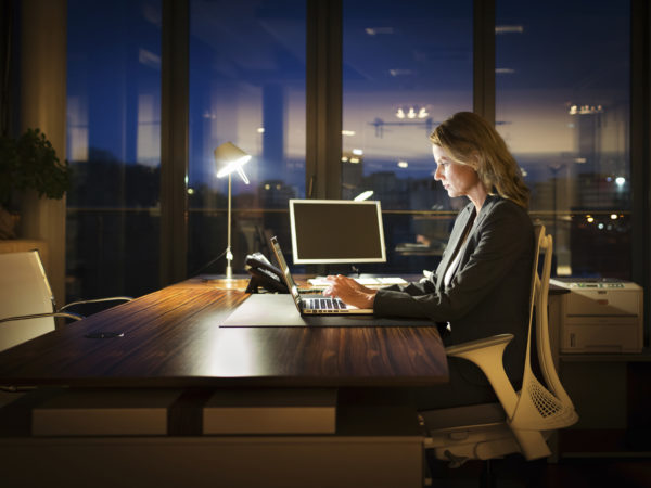 Can Night Shift Work Lead To Breast Cancer? | Women's Health | Andrew Weil, M.D.