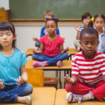 mindfulness meditation in schools
