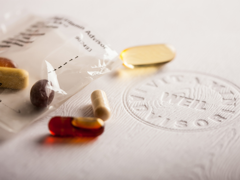 Weil Vitamin Advisor