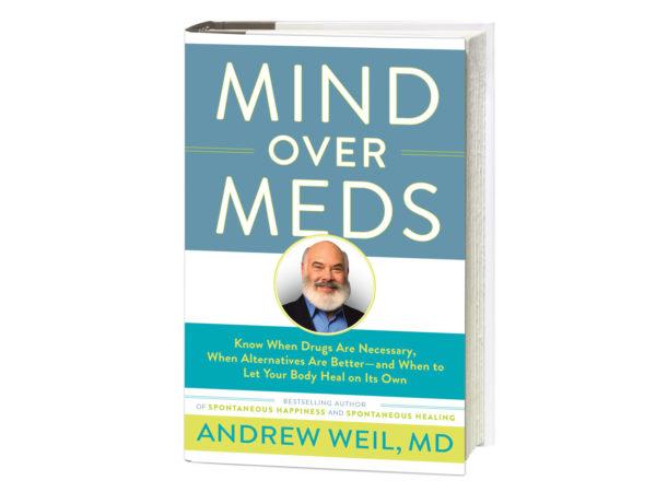 Mind Over Meds Are You Over-medicated