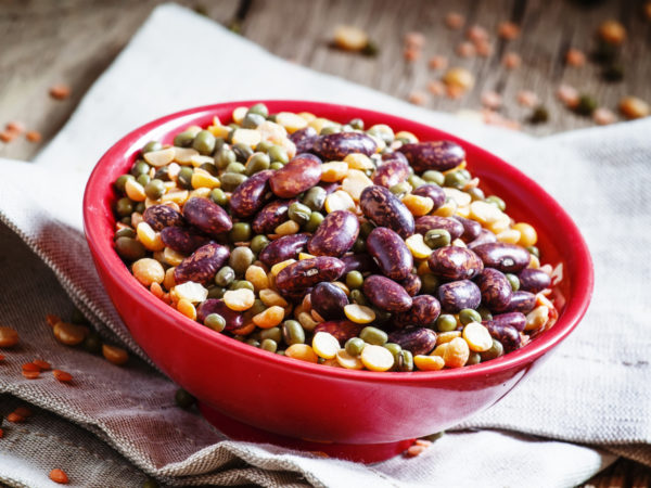 More Lentils = Less Diabetes | Weekly Bulletin s | Andrew Weil, M.D.
