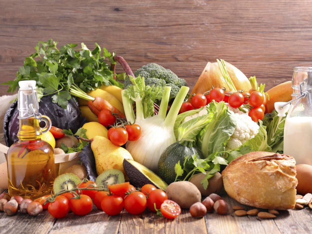 An Anti Gout Diet The Dash Diet Andrew Weil Md