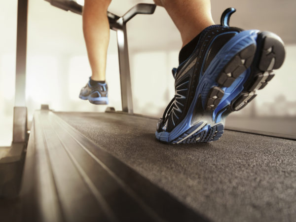 exercise effects mind over matter