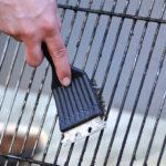 summer grilling danger